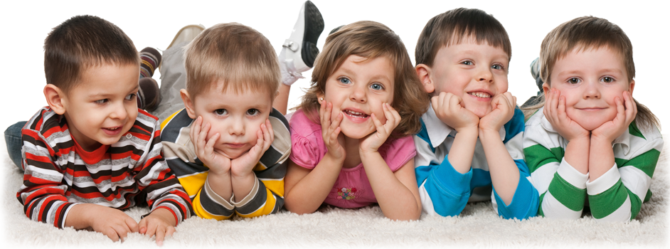 senza pidocchi bambini sani e tranquilli